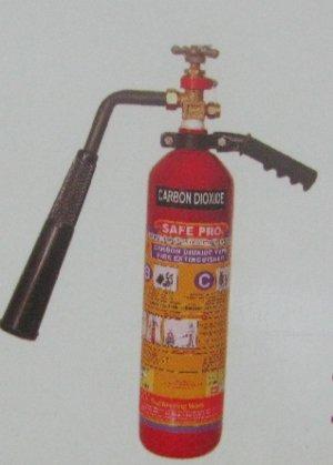 Co2 Type 2 KgFire Extinguisher