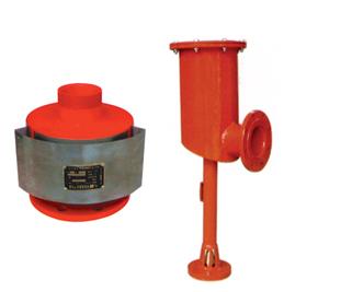 Foam Generator-Foam Chamber