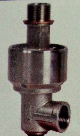 Roto Seal Coupling (Right And Left Handed Thread)