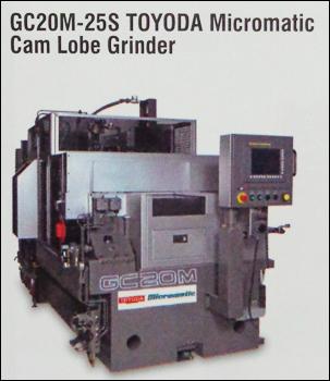 TOYODA Micromatic Cam Lobe Grinders in  Peenya Third Phase