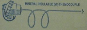 Mineral Insulated (MI) Thermocouple in  Rabindra Sarani