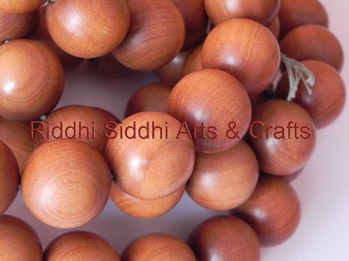 Sandal Wood Prayer Mala