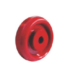 HDPE Wheel