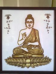 Buddha Wall Hanging Paintings