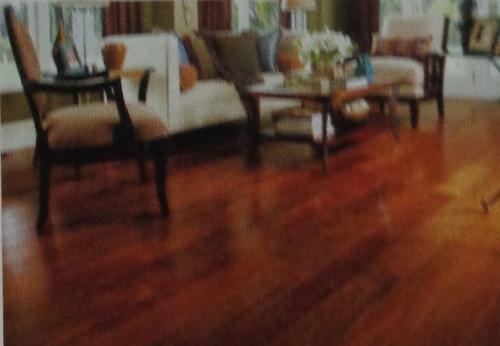Vinyl & Wooden Flooring