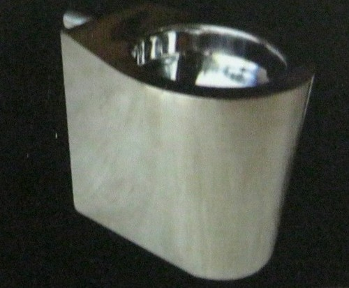 Stainless Steel Robust Wc
