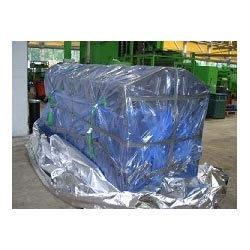 Aluminum Foil Covers