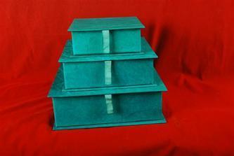 Handmade Paper Storage Box
