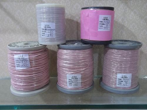 Litz Wire in Delhi, Delhi, India - DASS & COMPANY