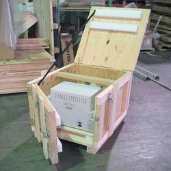 Pinewood Export Boxes
