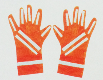 Reflective Gloves (AP-110)