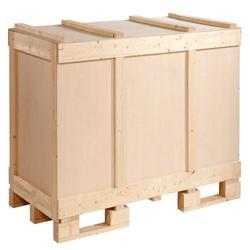Wooden Packing Ply Boxes