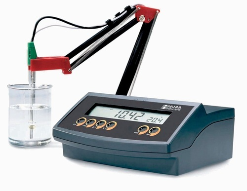 Lab Digital Ph Meter in  Moti Nagar