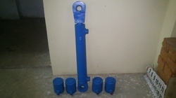 Hydraulic Welded Cylinder