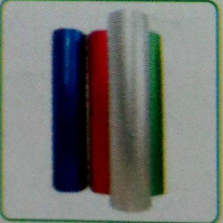 Coloured Bopp Films