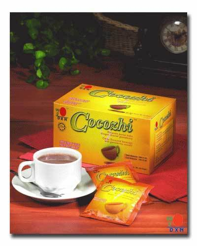 DXN Cocozhi Health Drinks