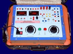 Electrical Relay Test Kit