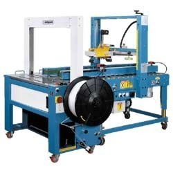 Fully Automatic Belt Driven Strapping Machine