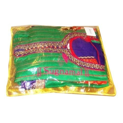 Suits And Sarees Pouches