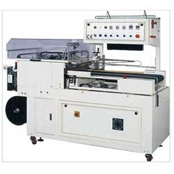 Automatic L-type Sealing Machine Series (CE Model)