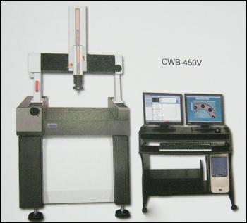 CWB 450 3D Coordinate Measuring Machine