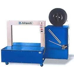 Low Table Strapping Machines