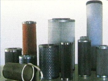 Oil Filters And S. S. Stainers