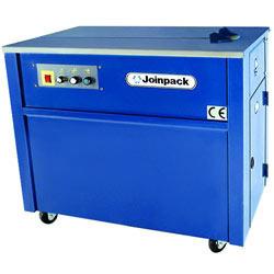 Semi Automatic Strapping Machine (Standard Model) in  Shakti Nagar
