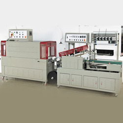 Shrink Wrapping Machines L Type Sealers