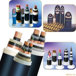 Low Voltage Low Smoke Zero Halogen Frequency Converter Cable
