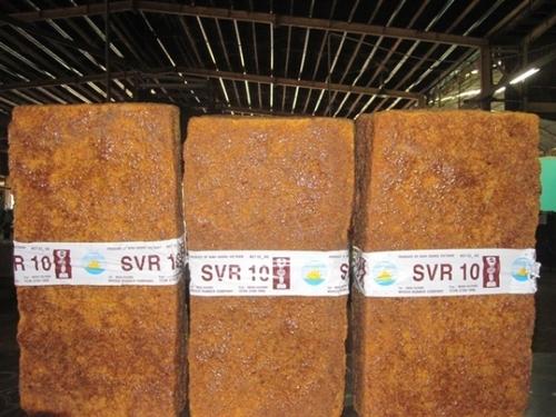 Natural Rubber (SVR10, SVR20)
