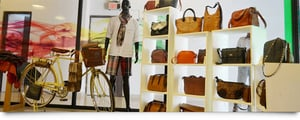 Leather Bags And Products
