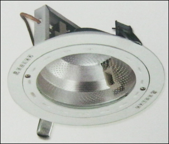 Indoor Mh Down Light