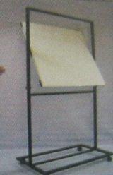 Pivoted Board