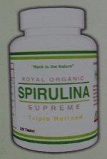 bd475fe99947b9 Royal Spirulina Supreme Tablet - Royal life service pvt. ltd., s/162 ...