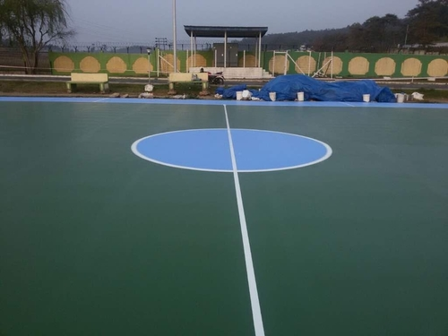 All Sports Court