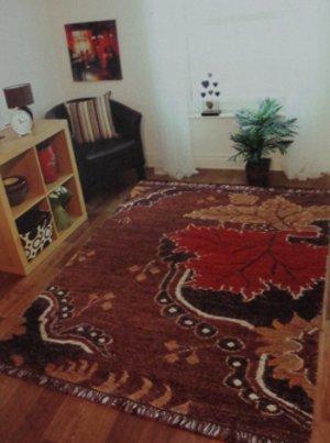Jute Carpets (Cpt-008)