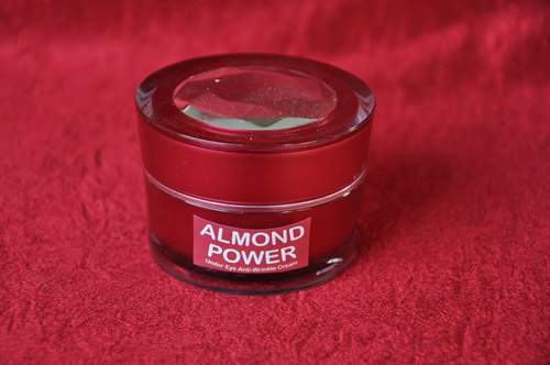 Almond Power
