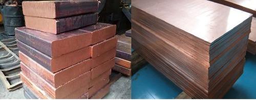 Pure Copper Sheet