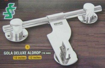 Gola Deluxe Aldrop (16mm)