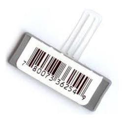 Bar Code Tags