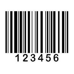 Barcode Lables Stickers