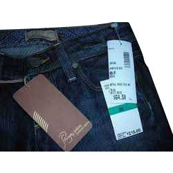 Finest Jeans Tag
