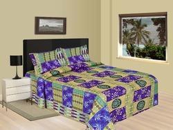 Multicolor Bed Sheets