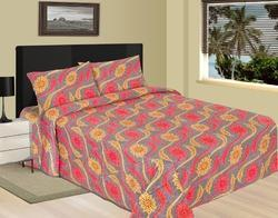 Queen Floral Bed Sheets