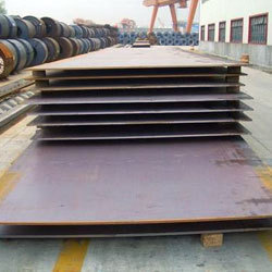 ASTM Alloy Steel Plates