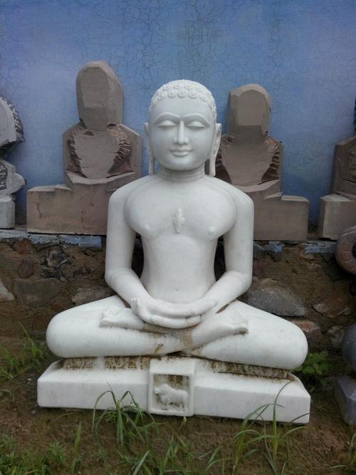 Digamber Jain Murti