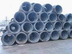 Hot-Rolled Wire Rods