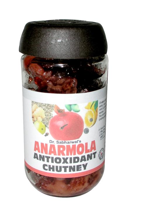 Anarmola Antioxidant Chutney