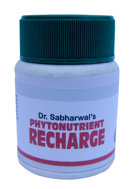 Phytonutrient Recharge